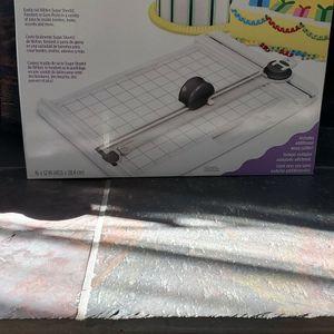 Wilton Suger Sheet Slide n Cut for Sale in Glendora, CA