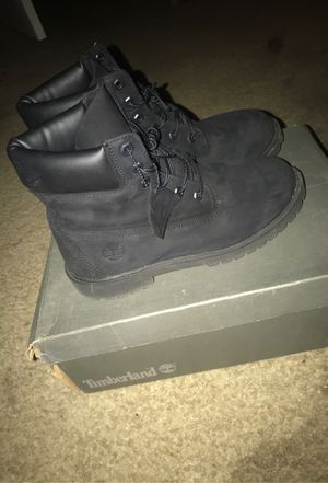 Timberland Boots Size 7 for Sale in Atlanta, GA