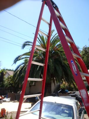Ladder for Sale in Oakland, CA