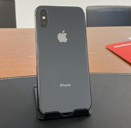 Iphone X 64 GB Unlocked Excellent Condition for Sale in Baltimore,  MD