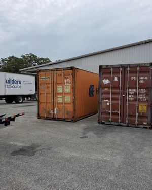 40ft shipping containers for Sale in Bloomingdale, GA