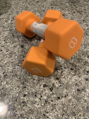 CAP Barbell Neoprene Dumbbell 8lbs for Sale in Lutz, FL