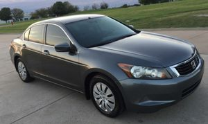 2008 Honda Accord lx for Sale in Jacksonville, FL