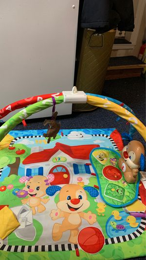 Baby play mat for Sale in Edgewood, WA