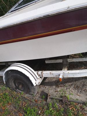 18ft boat for Sale in ABAC, GA