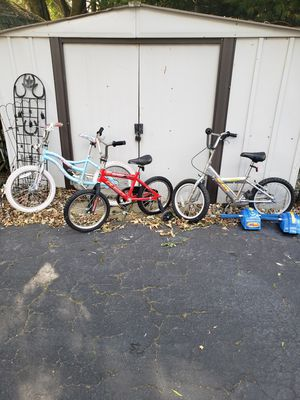 Kids bikes for Sale in Albion, IN