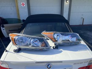 headlights. not sure for which car for Sale in Lauderhill, FL