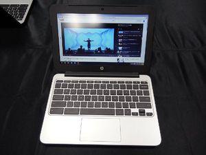 HP CHROMEBOOK 11 G4 32 gb for Sale in Anaheim, CA