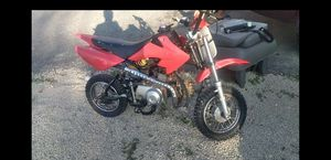 Dirtbike for Sale in Rockville, MD