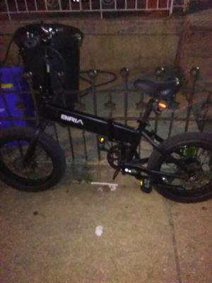 Electric bike for Sale in Philadelphia, PA