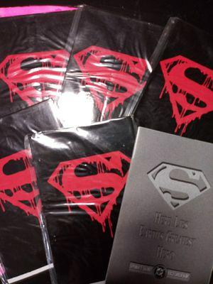 Superman comic books for Sale in Las Vegas, NV