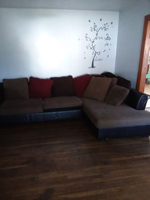 Sectional couch for Sale in Tullahoma, TN