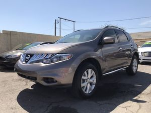 2014 Nissan Murano only $15,000!!! for Sale in Las Vegas, NV