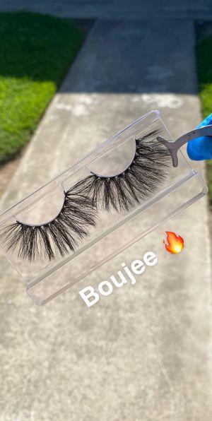 Eyelashes 🥰 for Sale in Santa Margarita, CA