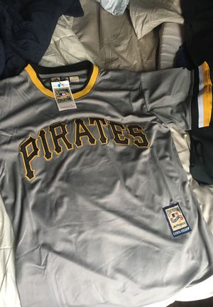 Willie Stargell brand new 60$ adult Large for Sale in Pittsburgh, PA