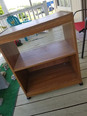 Microwave table for Sale in Sweetwater, TN