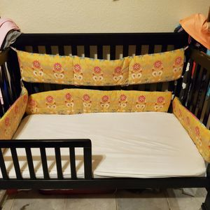 Convertible Crib for Sale in Moore, OK