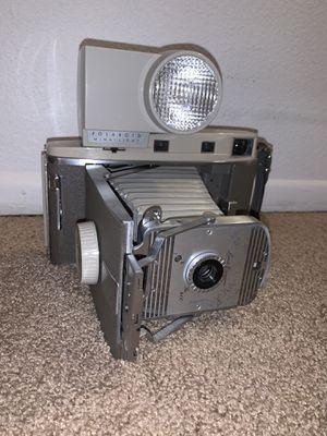 Polaroid Model 80A & accessories for Sale in Scottsdale, AZ