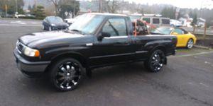 Mazda 00. for Sale in Seattle, WA