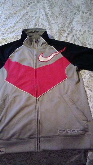 NIKE ZIP HOODIE SZ. SMALL for Sale in Bakersfield, CA
