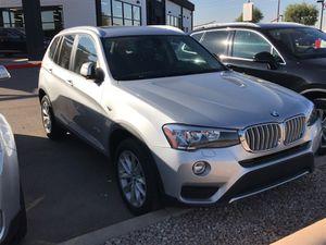 BMW X3 for Sale in Laveen Village, AZ