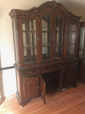 China cabinet for Sale in HAINESPRT Township, NJ