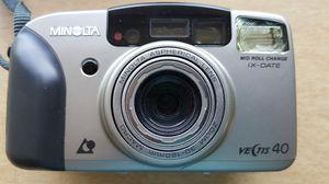 Minolta digital camera for Sale in Canton, MI