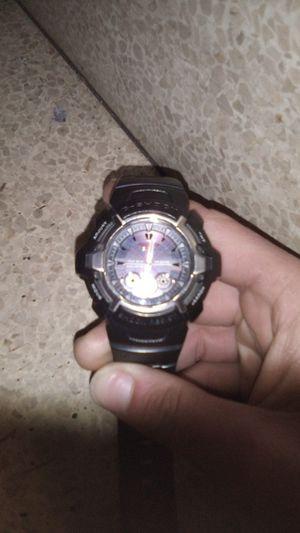 Casio G.-Shock for Sale in Gorst, WA