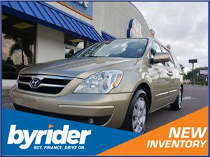 2007 Hyundai Entourage for Sale in Pinellas Park, FL