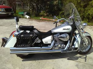 Motorcycle for Sale in Cibolo, TX