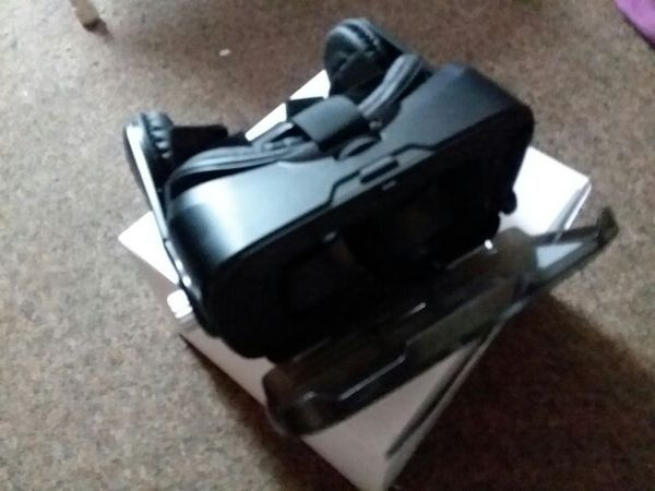idudu VIRTUAL REALITY HEADSET