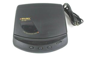 Solidex 7000XT VHS Video Cassette Tape 2 Way Rewinder for Sale in New Port Richey, FL