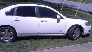 Chevy Impala for Sale in Atlanta, GA