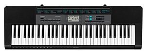 Casio CTK2550 61 Key Portable Keyboard for Sale in Hayward, CA