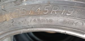 235 45 19 Michelin tires for Sale in Bowie, MD