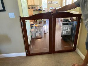 Custom saloon style swinging doors for Sale in Las Vegas, NV