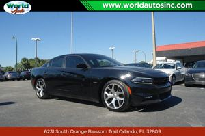 2015 Dodge Charger for Sale in Orlando, FL