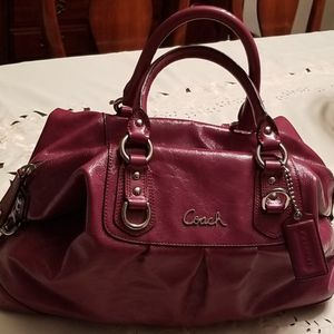 Coach Ashley Handbag for Sale in Pittsburgh, PA