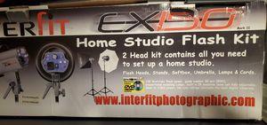 Interfit EX 150 Mark II - Photographer Home Studio for Sale in Pompano Beach, FL