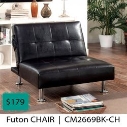 Futon Chair for Sale in Ontario,  CA