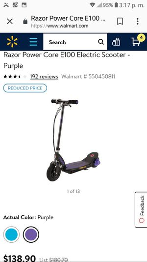 Scooter for Sale in Erie, PA