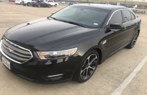 2014 Ford Taurus Sel for Sale in Dallas, TX