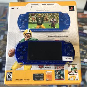 PSP 2001 Madden Edition for Sale in Arlington, TX