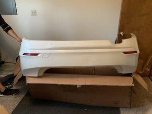 OEM BMW F30 rear bumper for Sale in Vestal, NY