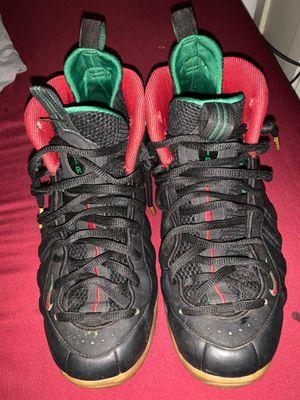 """Nike Air foamposite Pro """"Gucci"""" Size 11 for Sale in Shoreline, WA"""