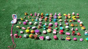 Shopkins+other for Sale in Newport Beach, CA