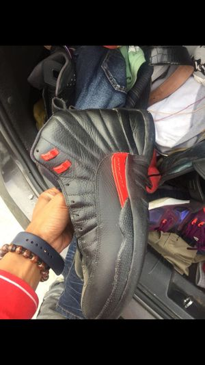 Jordan retro 12s for Sale in Winter Haven, FL