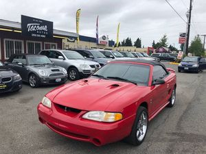 1997 Ford Mustang for Sale in Tacoma, WA