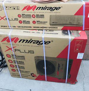 Mini Split 24,000 BTU for Sale in Los Angeles, CA