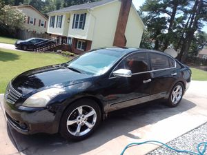 2009 Nissan Altima for Sale in Durham, NC
